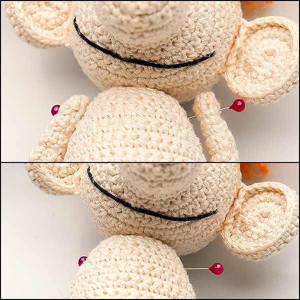 Imagem de Bonecas de croche amigurumi por Dorothy Swanepoel em ... | 600x600